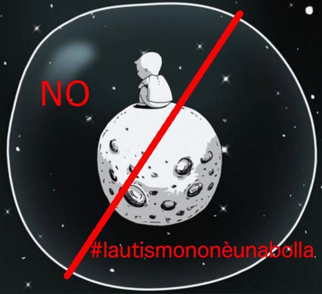 lautismononèunabolla