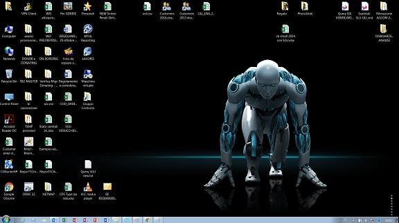 Che Sfondo Avete Sul Desktop Pagina 2 Spazio Asperger Onlus